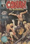 Conan The Barbarian (Newton, 1975 series) #10 (December 1975)