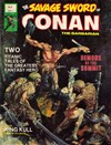 The Savage Sword of Conan the Barbarian (Yaffa/Page, 1978? series) #3 ([1979?])