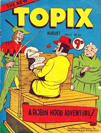 The New Topix (Catholic Press, 1955 series) v2#64