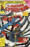 The Amazing Spider-Man (Federal, 1984 series) #4 ([January 1985?])