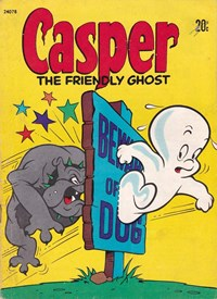 Casper the Friendly Ghost (Magman, 1974) #24078 (1974)
