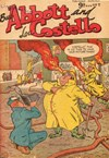 Bud Abbott and Lou Costello (Frew, 1955 series) #7 ([1955?])