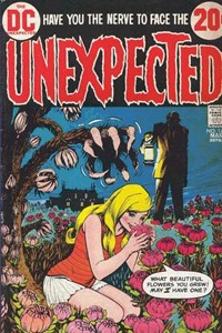 The Unexpected (DC, 1968 series) #145 ([March 1973?])