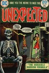 The Unexpected (DC, 1968 series) #154 (January 1974)