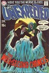 The Unexpected (DC, 1968 series) #114 ([August-September 1969?])
