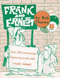 The Australian's Frank and Ernest (Beaumont, 1978? series) #1 (1977)