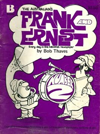 The Australian's Frank and Ernest (Beaumont, 1978? series) #2 (1978)