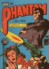 The Phantom (Frew, 1983 series) #730 ([October 1981?])