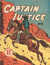 Captain Justice (New Century, 1950 series) #18 ([1952?])