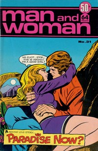 Man and Woman (Murray, 1978? series) #31 ([June 1978?])