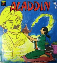 Aladdin (Ayers & James, 1979?)  ([1979?])