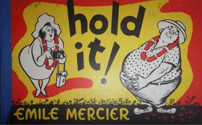 Hold It! (A&R, 1960?)  (1960)
