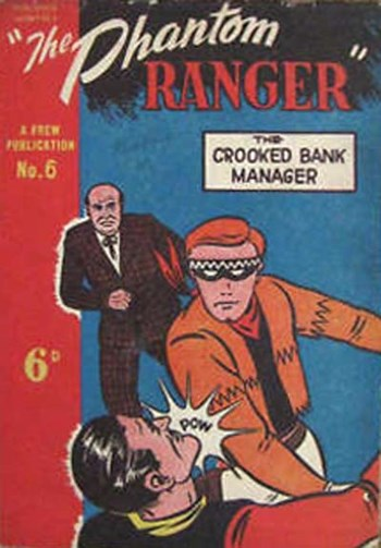 The Crooked Bank Manager