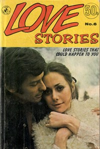 Love Stories (Colour Comics, 1970? series) #6 ([1970?])