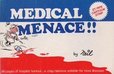 Medical Menace!! (Marion, 1982)  (1982)