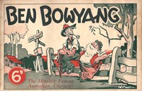 Ben Bowyang (Herald and Weekly Times, 1937 series)  ([1937])