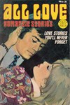All Love Romantic Stories (Sport Magazine, 1972 series) #2 ([August 1972?])