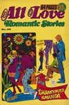 All Love Romantic Stories (Murray, 1978 series) #30 ([January 1979?])