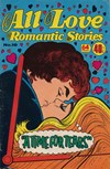All Love Romantic Stories (KG Murray, 1974? series) #18 ([August 1976?])