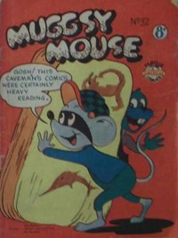 Muggsy Mouse (New Century, 195-? series) #32 — Untitled