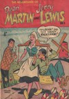 The Adventures of Dean Martin and Jerry Lewis (M. Rubin, 1956? series) #1 ([January 1956?])
