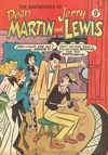 The Adventures of Dean Martin and Jerry Lewis (Frew, 1956 series) #14 ([1957?])