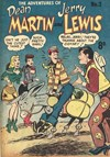 The Adventures of Dean Martin and Jerry Lewis (M. Rubin, 1956? series) #2 ([1956?])