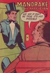 Mandrake the Magician (Youngs, 1959? series) #12 ([1959?])