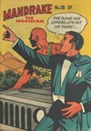 Mandrake the Magician (Youngs, 1959? series) #13 ([1959?])