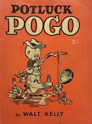 Potluck Pogo (Cartoon Publications, 1959?)  ([1959?])