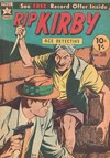 Rip Kirby Ace Detective (Yaffa/Page, 1964? series) #38 ([March 1966?])