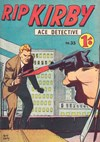 Rip Kirby Ace Detective (Yaffa/Page, 1964? series) #35 ([June 1965?])