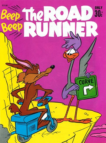 Beep Beep the Road Runner