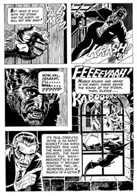 Boris Karloff Tales of Mystery (Rosnock/SPPL, 1975) #25182 — Only Skin Deep (page 5)