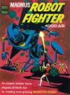 Magnus Robot Fighter 4000 A.D. (Rosnock/SPPL, 1979) #29029 (April 1979)