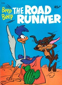 Beep Beep the Road Runner (Rosnock, 1982) #R1244 (1982)