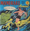 Mandrake Annual (Shakespeare Head, 1954 series) #1955 (Xmas 1955)