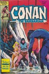 Conan the Barbarian (Federal, 1984 series) #10 (January 1986)