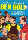 Ben Bolt (Barmor, 1960? series) #4 ([September 1961?])