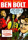 Ben Bolt (Barmor, 1960? series) #3 ([July 1961?])