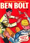 Ben Bolt (Approved, 1958 series) #8 ([1959?])