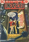 The Unexpected (DC, 1968 series) #139 (September 1972)