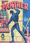 The Panther (Youngs, 1957 series) #5 ([September 1957?])