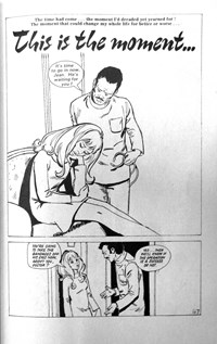 All Love Romantic Stories (KG Murray, 1974? series) #22 — This is the Moment… (page 1)