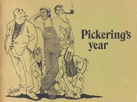 Pickering's Year (Unknown, 1975)