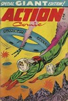 Action Comic (Red Circle, 1958? series) #2 ([195-??])