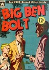 Big Ben Bolt (Yaffa/Page, 1965 series) #35 ([June 1966?])