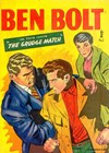 Ben Bolt (Approved, 1958 series) #5 ([April 1959?])