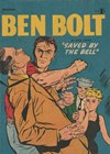 Ben Bolt (Approved, 1958 series) #3 ([December 1958?])