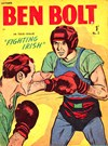Ben Bolt (Approved, 1958 series) #2 (October 1958) —Big Ben Bolt